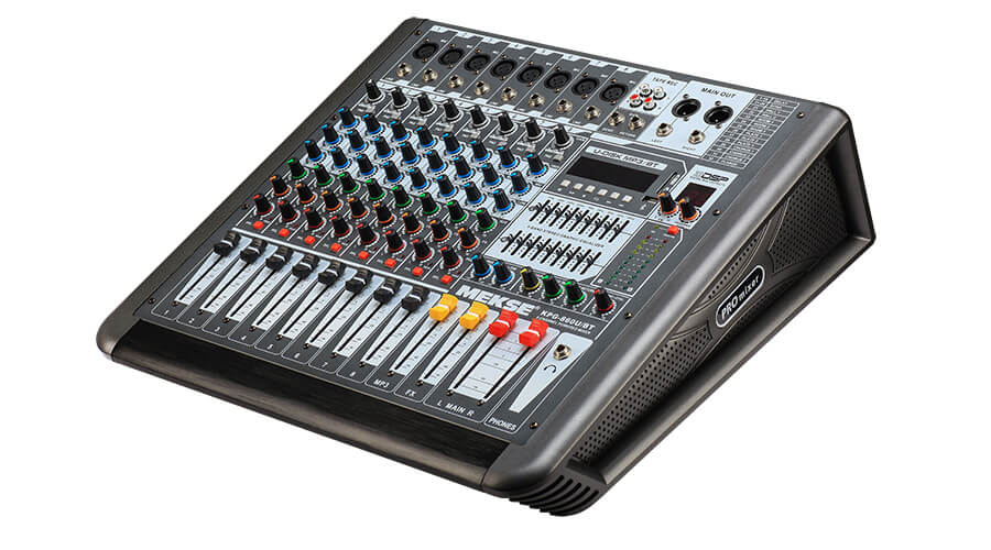 KPG-860U BT