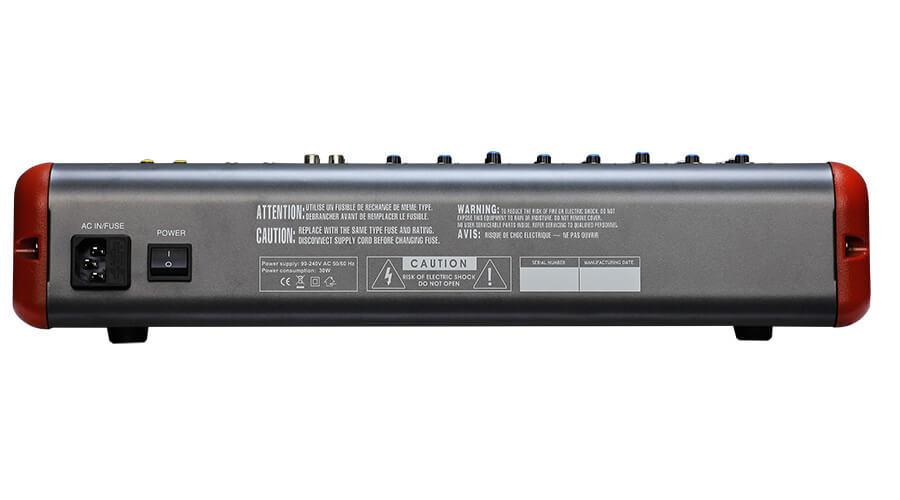 SRM-8808U BT