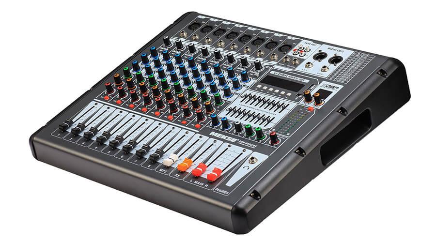 SRM-860U BT