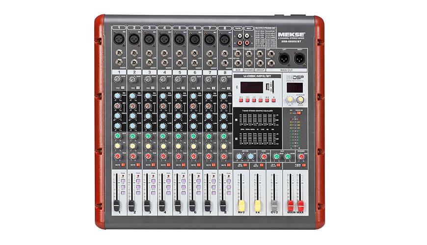 SRM-8808UBT