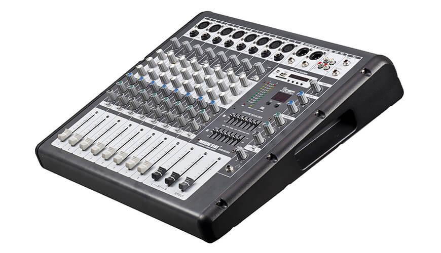 SRM-802USB