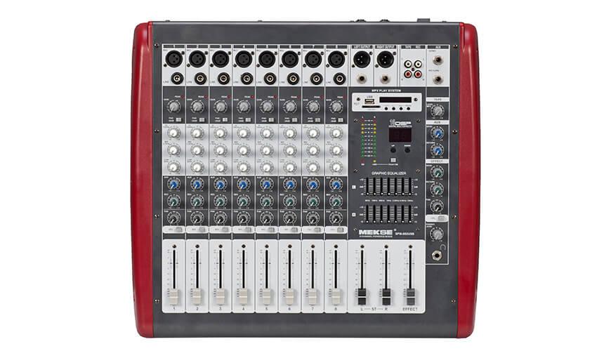 SPM-802USB