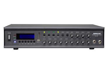 PA-3G/4G SERIES 定压功放机